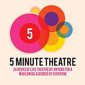Five Minute Theatre| National Theatre of Scotland