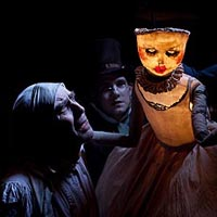A Christmas Carol | National Theatre of Scotland