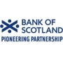 Bank of Scotland - Pioneering Partnership