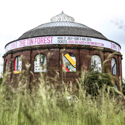The Tin Forest Festival at the South Rotunda Tickets now on sale
